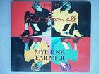 Mylene Farmer cd Maxi Fuck Them All