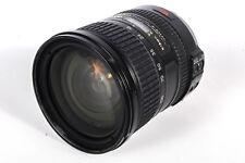 Nikon Nikkor 18-200mm F/3.5-5.6 G Aspherical ED IF DX AF-S VR Autofocus Lens