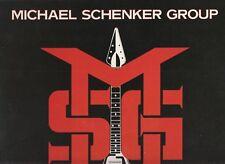 MICHAEL SCHENKER GROUP - MSG VINYL (1981) [1st Edition CHR 1336] NM/NM