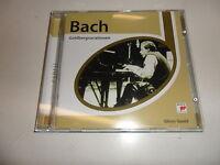 Cd   Glenn Gould  – Bach Goldbergvariationen