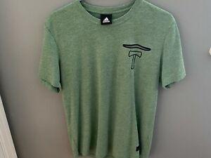 Portland Timbers Adidas Men's Size L Pocket T-Shirt