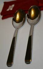 Robbe & Berking Besteck ALTA 2 Dessertlöffel 925 er Sterling Silber