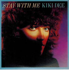 *NEW* CD Album Kiki Dee - Stay with Me (Mini LP Style Card Case)