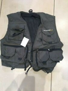 Fly Waist Coat For Wading   Size Small