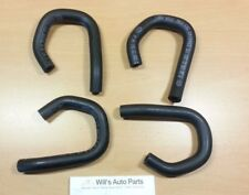 KIA SPORTAGE 1998 - 2003 GENUINE BRAND NEW INJECTOR AIR SHROUD HOSE SET