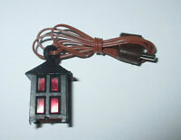 Kahlert - Lanterne Avec LED Pour Crèches 20mm 3,5 Volt Neuf/Emballage