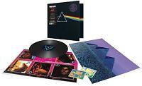 PINK FLOYD 'THE DARK SIDE OF THE MOON' (Remastered) 180g VINYL LP (4th Nov 2016)