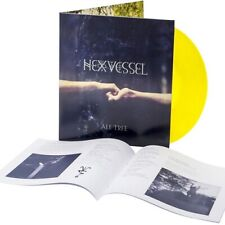 "Hexvessel ""All Tree"" Gatefold transp. sun yellow LP [Forest Folk Nature Music]"
