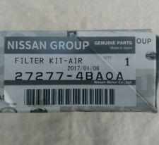 Genuine Nissan Pollen Cabin Filter 272774BA0A