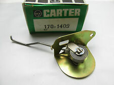 NOS Original Carter 170-1409 Carburetor Choke Thermostat - TQ Thermoquad 4BBL