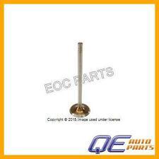 Intake Valve (33.0 mm) (6 mm Stem) Intervalves For: BMW 323Ci 323i 328i 528i Z3