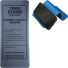Trek Stand Hands Free Universal Cellphone Holder, Tablet Stand, and Book Holder