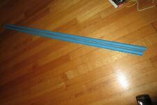 2 Pieces 3M FP-301 BLUE HEAT SHRINK TUBING (3/4 inch x 4 feet) , From USA