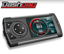 Superchips 3050 Dashpaq In-Cab Monitor & Performance Tuner for Dodge/RAM Diesel