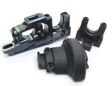 ECO MBX8 MOTOR MOUNT (aluminum, center diff mouting buggy MBX7TRE MUGE2022 Mugen