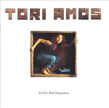 1 CENT CD Little Earthquakes - Tori Amos