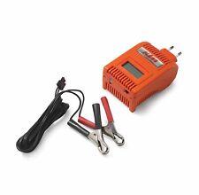 Caricabatterie / Manutentore KTM Automatico con Tester, Cod. 58429074000