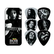 Bob Marley Dunlop Guitar Picks / Plectrum b0bpt03m
