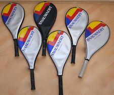 5x Snauwaert raqueta de tenis nuevo 80er 90er 2000er resolución cargar colección vintage