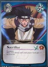 Sacrifice - M-093 - Common Unlimited Curse of the 2B3