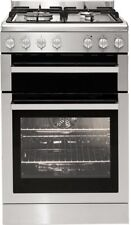 Euromaid FSG54S 54cm Stainless Steel Freestanding Gas Stove