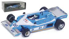 SPARK s4816 LIGIER js9 #26 GP di Monaco 1978-JACQUES LAFFITE SCALA 1/43