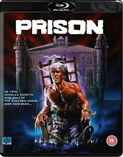 Prison Blu-Ray NEW