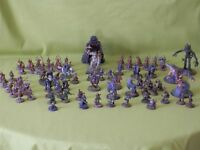 LOTR/HOBBIT PAINTED ARMY - MANY UNITS TO CHOOSE FROM