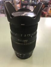 Promaster 70-300mm F/4-5.6 LD Tele-Macro Lens For Canon EF Mount