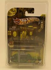 HOT WHEELS Ghostbusters Ecto-1 Halloween 2012