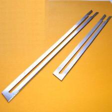 Messer Klinge 200mm für Styroporschneider 220 Styroporschneidegerät Thermosäge