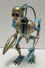 Beast Wars Transformers 10th Anniversary BAF Transmutate Build A Figure toy