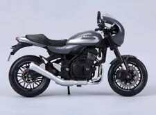 MAISTO 1:12 2018 Kawasaki Z900RS Gray MOTORCYCLE BIKE DIECAST MODEL NEW IN BOX