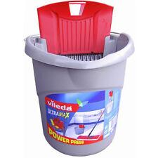 Vileda Vil127027 1-2 Spray MOP UltraMax Bucket & Wringer