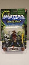 MOTU Snakemen Serpent Track MEKANECK MASTERS OF THE UNIVERSE HE-MAN. NEW