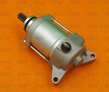 New Starter Motor For 2003-2014 Yamaha WR 450F 499CC WR450F 5TJ-81890-00-00