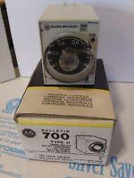 Allen-Bradley 700-HTM12KZ24 Timing Relay