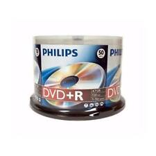 Philips 16 DVD+R 4.7go - 50 Disques