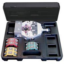 Mastercool 71550 Manual Basic Ac Ac Hose Crimper Kit With Dies