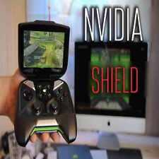 Android palmare NVIDIA SHIELD 🚀 console portatile sistema per i giocatori Plug & Play 🎮