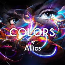 Colors by Allias – Magic Trick