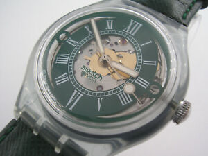 """SWATCH AUTOMATIC """"BRESSE"""""""