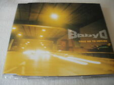 BABY D - TAKE ME TO HEAVEN - OLD SKOOL DANCE CD SINGLE