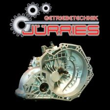 F17 Getriebe W374, überholt,Zafira A B,Combo C,Astra G H,Corsa C,Agila A,Meriva