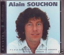 ALAIN SOUCHON  y'a d'la rumba dans l'air (CD)