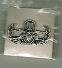 SENIOR EXPLOSIVE ORDNANCE DISPOSAL QUALIFICATION BADGE NIP