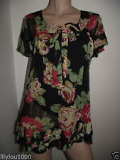 NEXT V Neck Floral Tops & Shirts for Women