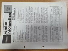 Vintage Manual GRUNDIG STUDIO 3000