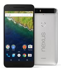 HUAWEI Nexus 6P H1511 64GB - Aluminium (UNLOCKED) *VERY GOOD CONDITION!!!!