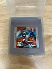 Killer Instinct (Nintendo Game Boy) Genuine + Case